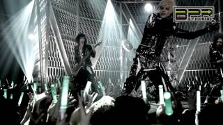 Royz「THE BEGINNING」MUSIC VIDEO