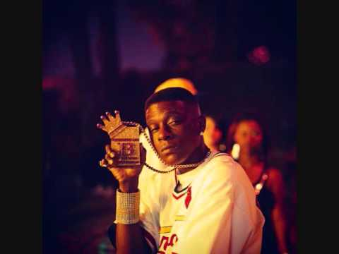 Lil Boosie - Show The World Ft. Webbie & Kiara 2014 video