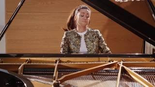 Schumann Symphonic Étude I
