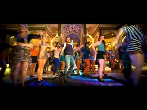 Lat Lag Gayi - Race 2 - Dj Neon & Dj Joel video
