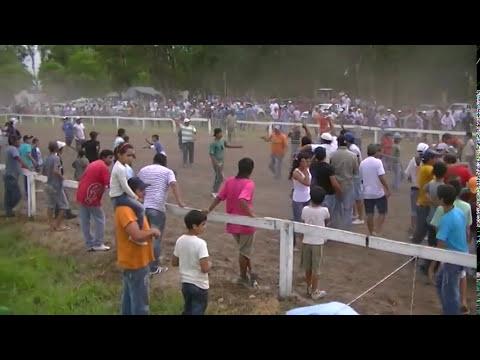 COMPILADO 26 1 14 SAN BERNARDO CHACO