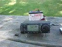 Icom IC 703 portable, Part 3