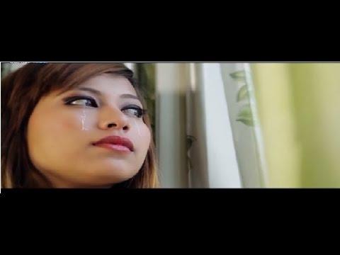 Timi Aakash Ko - Ananta Shrestha | New Nepali Pop Song 2014 video