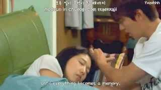 Park Jang Hyun - Two People FMV (The Heirs OST)[ENGSUB + Romanization + Hangul]