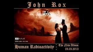 Watch Rox Human Radioactivity video