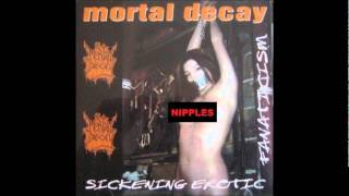 Watch Mortal Decay Opening The Graves video