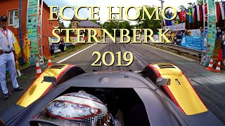 Ecce Homo Šternberk 2019 (MOVIE) FiA European Hill Climb Championship