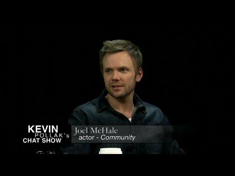 KPCS: Joel McHale #88