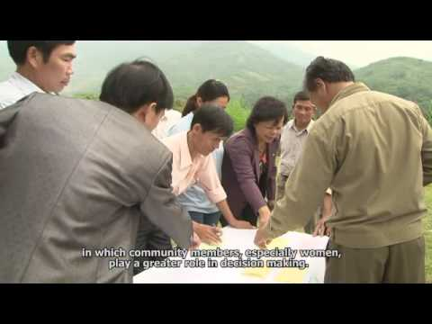 CARE Vietnam: Ethnic Minorities Tackle Climate Change - English