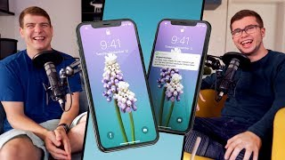 KREWKAST #038 iPhone XS (MAX), iPhone XR & neue Amazon Echo Produkte!