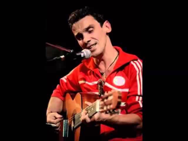 MANU CHAO Acoustic live  France Inter FM 2002 audio