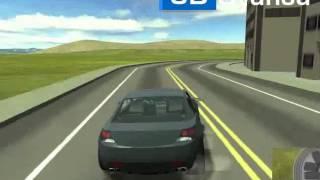 Game | 3D Araba Similasyonu 3doyuncu.com | 3D Araba Similasyonu 3doyuncu.com