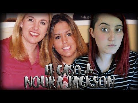 TODO sobre el INTRIGANTE CASO de NOURA | Nekane Flisflisher