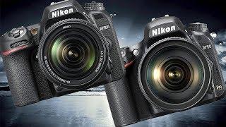 Nikon D750 vs Nikon D7500 High ISO Performance