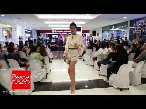 I AM Mindanao Stellar Rising Fashion Star