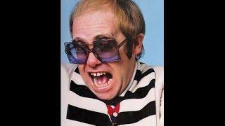 Watch Elton John Chameleon video