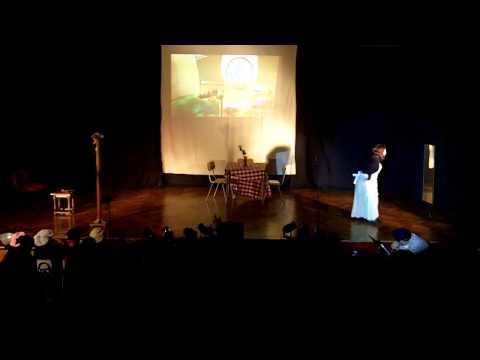 Musical rosa Blanca Ll.hh. video