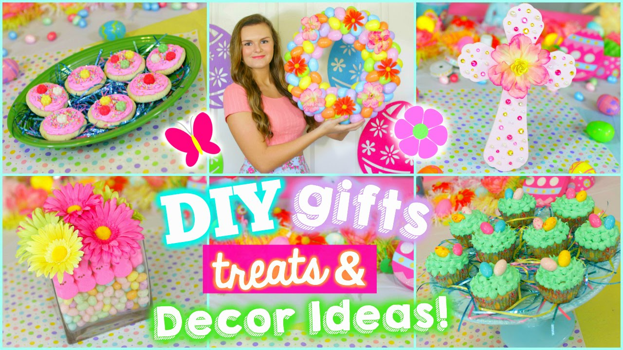 Fashionistalove22 Diy Fun Easter Spring DIYS