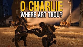 ShackTac - Arma 3 Iron Front: O Charlie Where Art Thou?