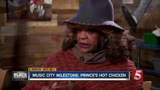 Music City Milestone: Prince's Hot Chicken