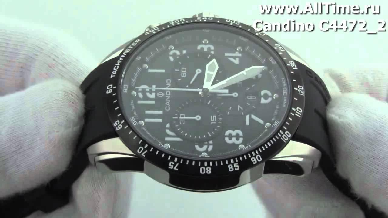 Мужские часы Candino C4473_3