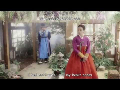 ... Reach You FMV( Jang Ok Jung Live For Love OST)[ENGSUB + Rom + Hangul