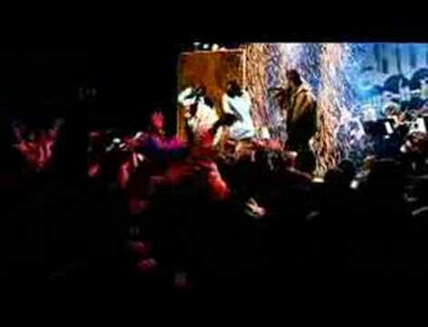 Cubra la imagen de la canción Resurrection (Paper, Paper) por Bone Thugs-n-Harmony