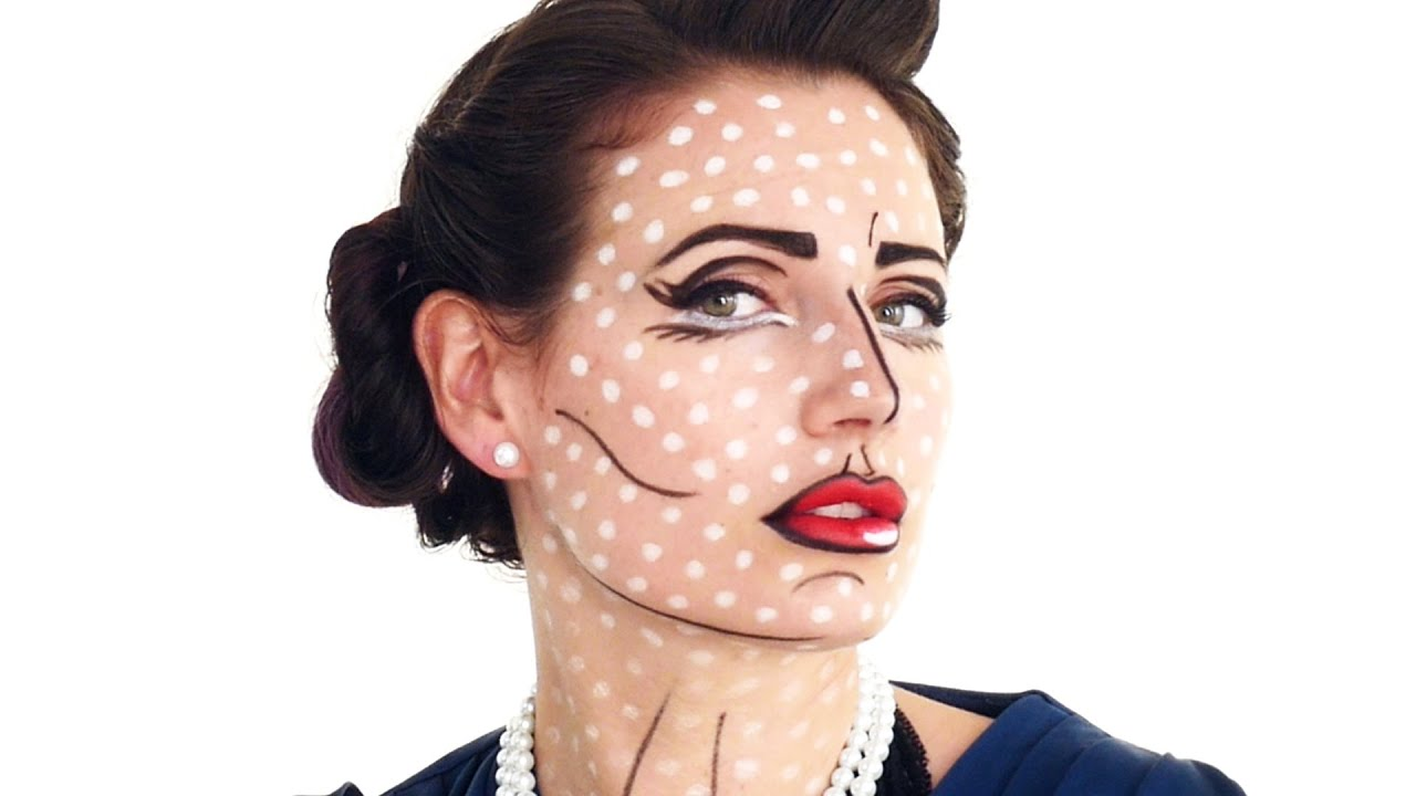 Buzzfeed makeup