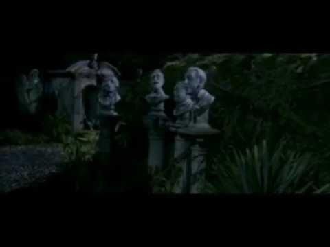 Cabezas cantando (español) la mansion encantada // Grim Grinning Ghosts