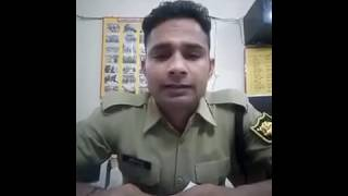 Gurjant Singh Nu punjab police walo dhamki ik Vaar India Aaja