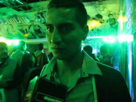 Diego Gonzalez Santos Diego Pulpo Gonzalez