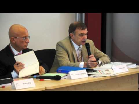 Developing Russia's Siberia and Far East: Panel 1 part 1