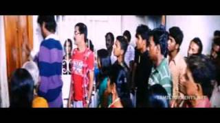 Udhayan - Udhayan tamil movie-santhanam first comedy