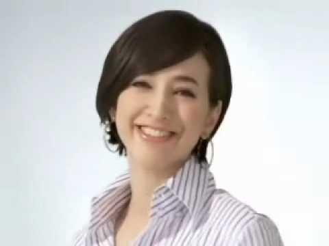 東京電力 CM Switch! ツインソーラー篇 滝川クリステル TAKIGAWA Christel