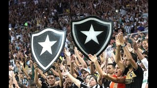 Especial 100 Anos do Botafogo ESPN Brasil em 2004
