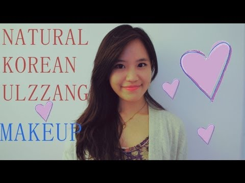 EASY Korean Inspired Natural Glowing Everyday Makeup Look/Tutorial