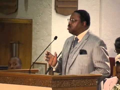 Dr. Durham - What Jesus Did This Sunday