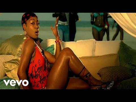 Shawnna - Damn ft. Smoke Music Videos