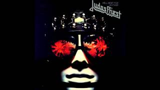 Judas Priest - Burnin Up