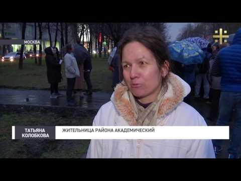 В закон о реновации внесут поправки, чтобы москвичи могли отказаться от переселения