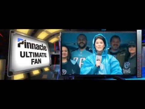 Ans Vs Oakland Ultimate Fan Game Day Nov 29 2015
