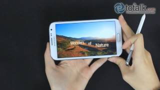 Samsung GALAXY Note II N7102 Android4.1 DSFA Quad Core 1.6GHz Dual Sim 5.5 1280x720