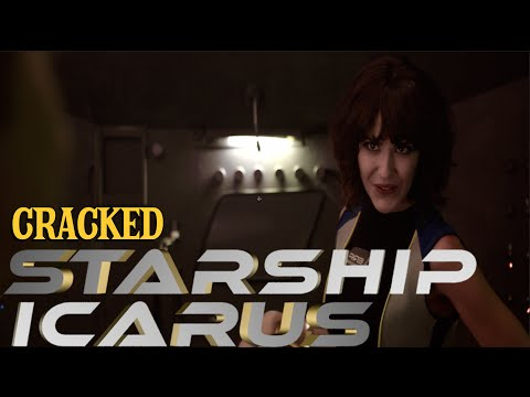 Why Star Trek Technology Would Destroy Us - Starship Icarus: Episode 3