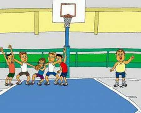 El basket de mi vida - YouTube