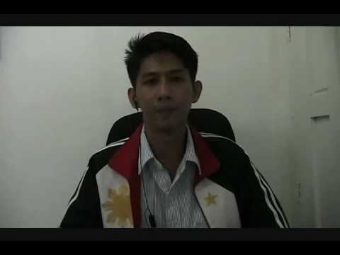 ALONE (tagalog version) PARODY