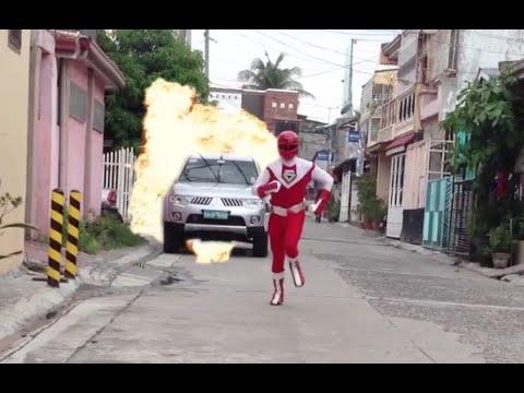 Hikari Sentai Maskman (The Light Against Darkness)