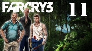 Let's Play Together Farcry 3 #011 - LPT mit RPG [720] [deutsch]