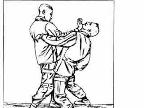 Military Hand to Hand Combat techniques 3 Image 1