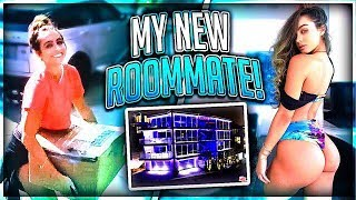 My New Roommate!!! (Sommerray Instagram Model)