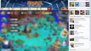 MONSTER LEGENDS GEMS HİLESİ